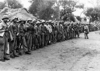 Как немцы проиграли войну русским… в Южной Америке